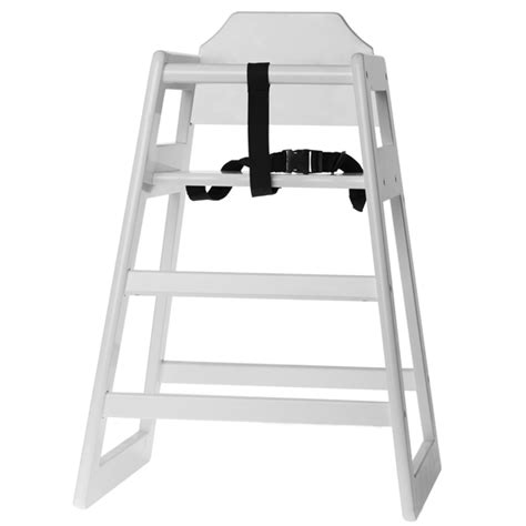 wooden high chair white wooden highchair child seat