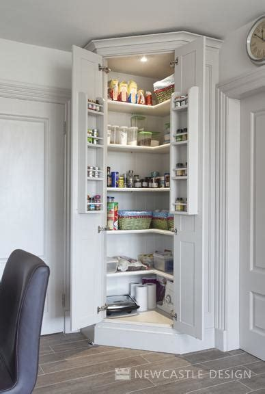 Kitchen Pantry   Bespoke Pantry Cupboards & Storage Solutions