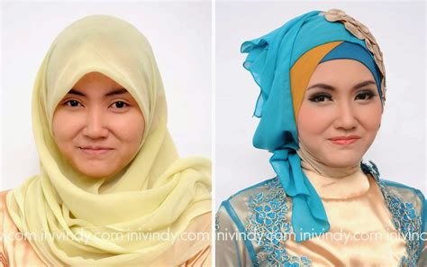 model jilbab wisuda tutorial hijab kebaya youtube hijab