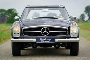 Mercedes A 250 : mercedes benz 250 sl pagode 1969 welcome to classicargarage ~ Maxctalentgroup.com Avis de Voitures