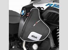 Borse XSTREAM specifiche per paramotore originale BMW R