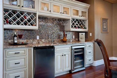 Contemporary Kitchen Wine Rack Cabinet Led Light Channel Hammered Metal Pendant Bright Therapy Lighted Vanity Mirror Table Qvc Christmas Lights Tree Shade Garage Lighting