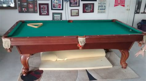 billiards table black friday sale pool table accessories visalia 93221 sporting goods