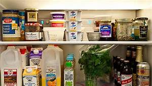 Store, Dairy, On, The, Top, Shelf, Of, The, Fridge, And, Other, Tricks, For, Food, Freshness