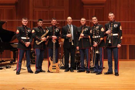 united states marine corps  program band  garden