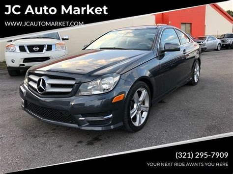 Browse inventory online & request your autonation price to get our lowest price! Used 2013 Mercedes-Benz C-Class C 250 Coupe for Sale (with Photos) - CarGurus