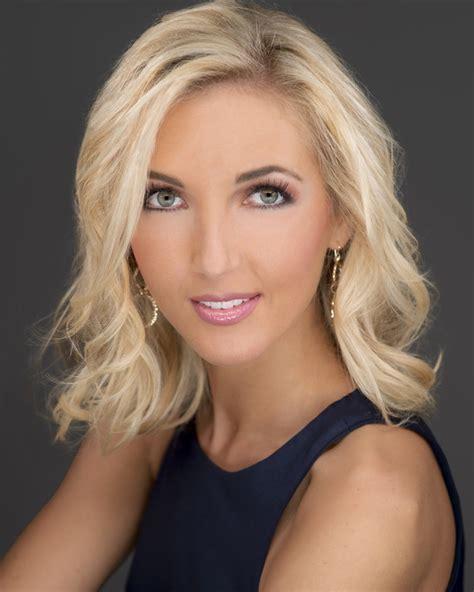 The Road To Miss America – Miss Oklahoma Sarah Klein
