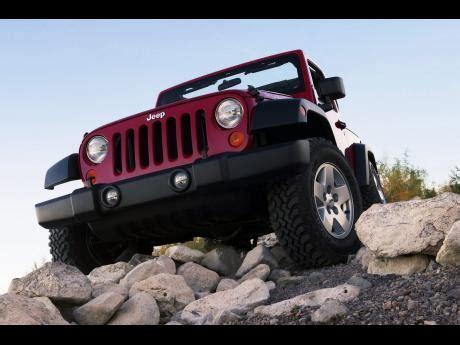 kig discounts jeep tourist market business jamaica