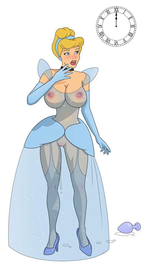 Disney Porn Princess Pageant   Round     Luscious