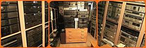 The Stereo Museum, home of vintage audio - 1001 Hi-Fi The ...