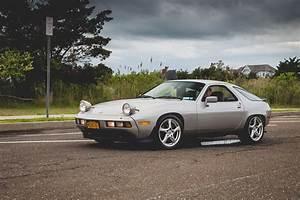 Classic Drive: 1982 Porsche 928 | Automobile Magazine  Porsche