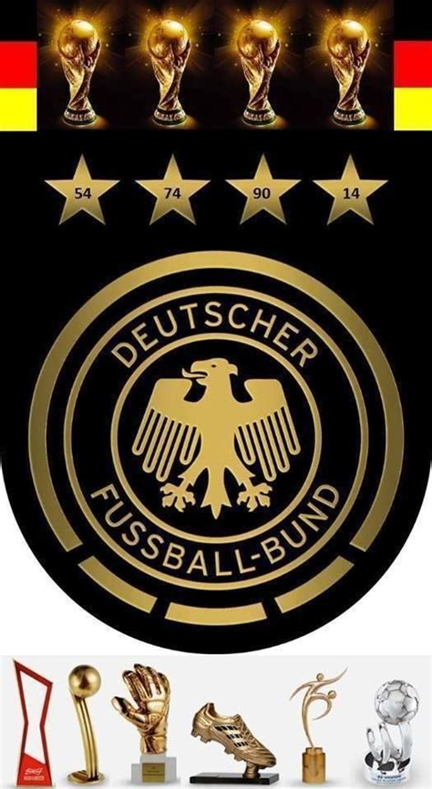 Der vierte Star | Germany football, Germany football team ...