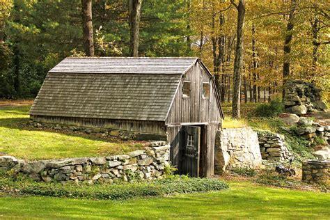 beautiful  barns  connecticut