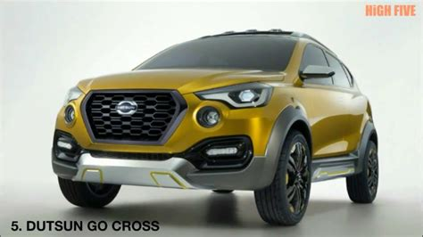 Five Best Upcoming Crossover-compact Suv Cars In India