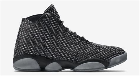 Jordan Horizon Black White Grey  Sneaker Bar Detroit