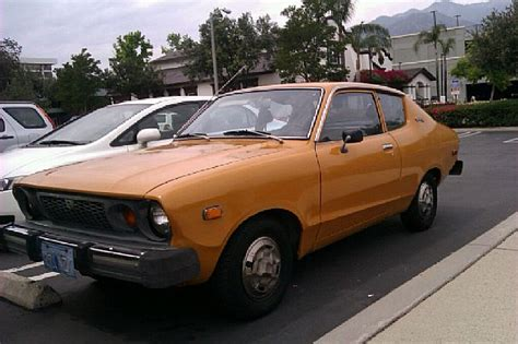 1976 Datsun B210 by 1976 Datsun B210 For Sale Monterey Park California