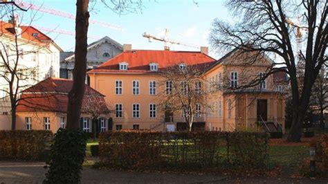 Wettbewerb Magnushaus In Berlin  Dai Verband Deutscher