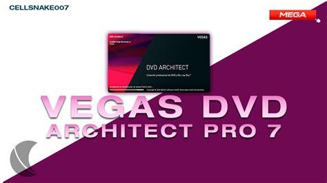 como e instalar magix vegas dvd architect pro 7 2016 por youtube