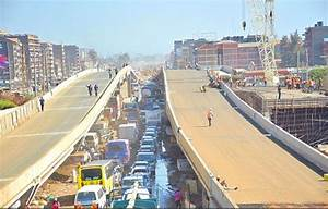 Construction of Outer Ring road nearing completion ...