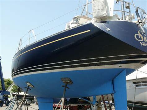 Boats For Sale In Noank Ct by Used 1985 Jonmeri Jonmeri 40 Noank Ct 06340