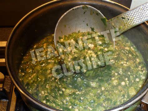 recette de cuisine camerounaise placali sauce gombo kopè plat africain jeannette cuisine