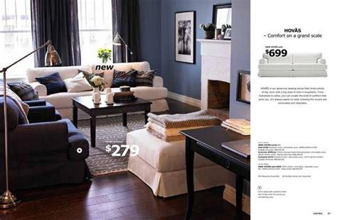Ikea Hovas Sofa
