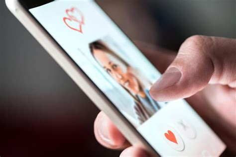 No Drastic Rise in Users of Online Dating Apps During ...