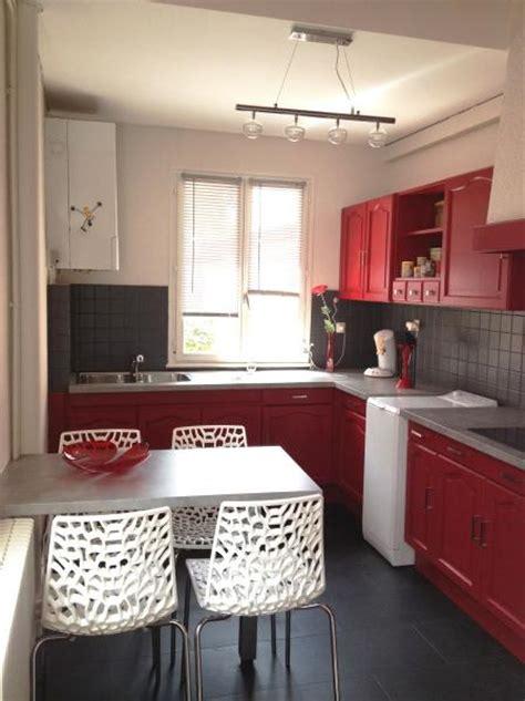 deco cuisine noir et gris 6 jolies d 233 corations cuisine noir et gris