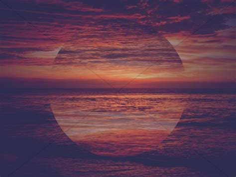 Animated Christian Wallpaper - horizon sunset christian wallpaper background