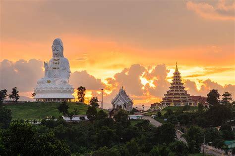 Thailand's Five Most Underrated Destinations