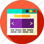 Icon Website Icons Web Premium Email Marketing