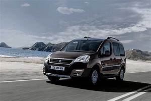 Fiche Technique Peugeot Partner Tepee 1 6 Bluehdi 100 2017