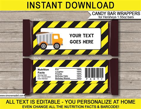 Hershey Labels Template by Hershey Template For 108 Label Sheet Popular