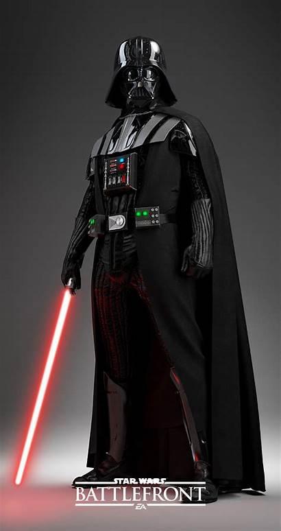 Wars Star Battlefront Darth Vader Wallpapers Smartphone