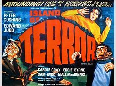 Island of Terror 1966 Review 100 Sci Fi Movies