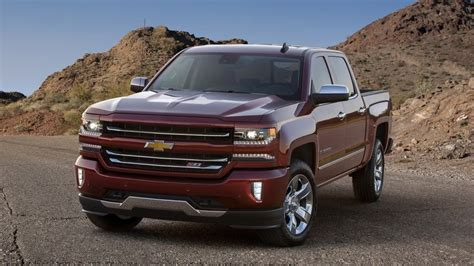 2019 Silverado Update by New Vs Exterior Updates To The 2019 Chevrolet