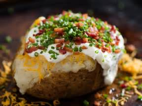 ultimate baked potato recipe serious eats