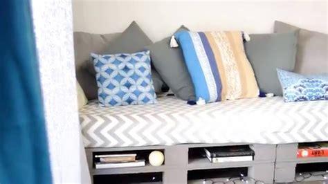 plan canap canape en palette plan maison design sphena com