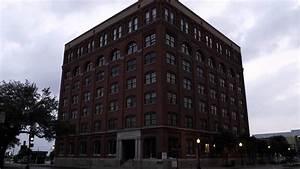Former Texas School Book Depository building. - YouTube