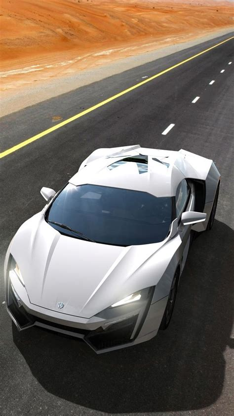 Car Wallpapers For Iphone 5s by W Motors Lykan Hypersport 2013 Iphone 5s Wallpaper
