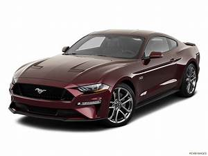 Ford Mustang 2018 5.0L Fastback Premium in Bahrain: New Car Prices, Specs, Reviews & Photos ...