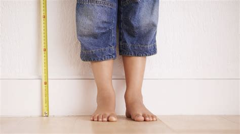 Signs To Know That Your Boys Are In Growth Spurts New