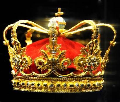 Crown Jewels Royal King Danish Crowns Denmark