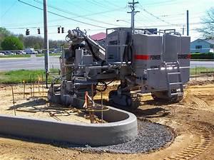 Power Curbers  U0026 Power Pavers Press Kit