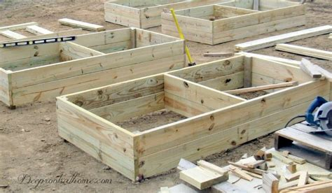 How To Build The Perfect 4' X 8' Box