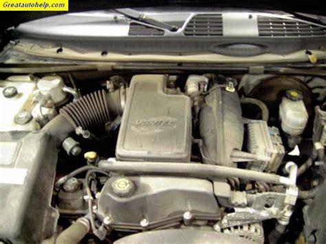 4.2l Inline 6 Cylinder 4200 Engine Sensor Location Pictures