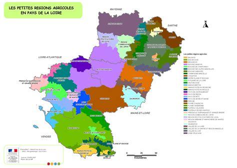 chambre d agriculture pays de la loire zonages agricoles draaf pays de la loire