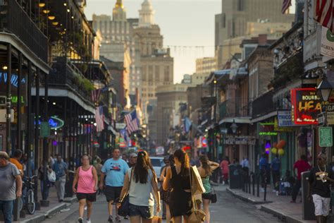 the best of culture in new orleans louisiana
