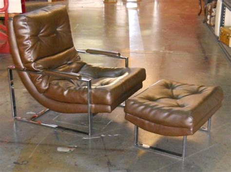 Vintage Zip Chairs by Retro Vegas Seating Sold