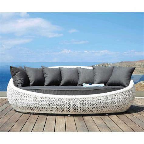 canapé pour terrasse canapés sur la terrasse floriane lemarié